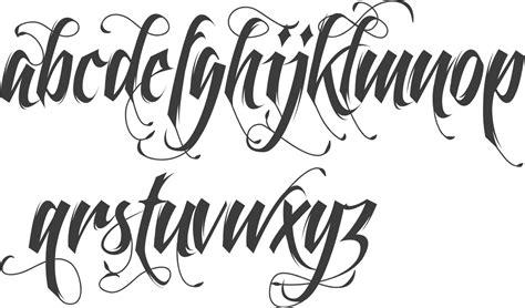 tattoo font search gangster script tattoo fonts google search tattoo