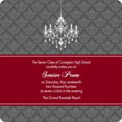 prom invitation templates prom invitation template best template collection