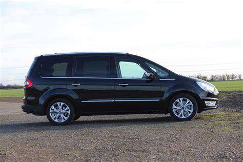 ford galaxy ford galaxy estate 2006 2014 photos parkers