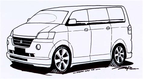 suzuki apv by jeplin on deviantart