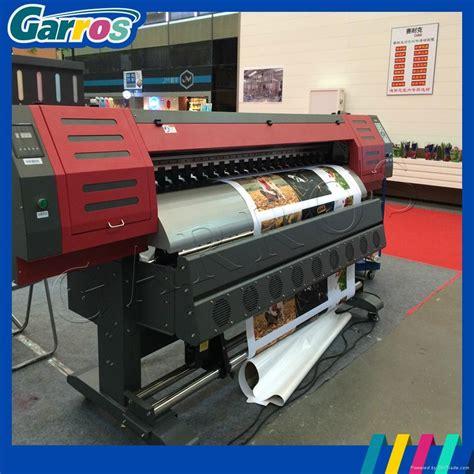 vinyl printing home large format eco solvent dx5 vinyl sticker bannner printer