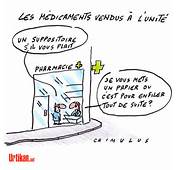 Vente De M&233dicaments &224 Lunit&233  Les Pharmaciens Perplexes Dessin