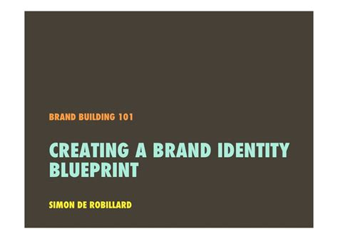 creating a brand identity 1780675623 brand building 101