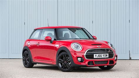 A Mini Cooper by Mini Cooper S Works 210 2017 Review Car Magazine