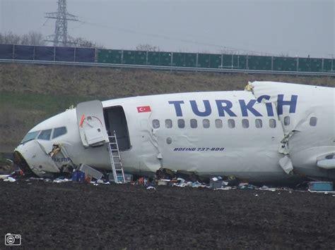 Bushaw blog: vliegtuigcrash schiphol