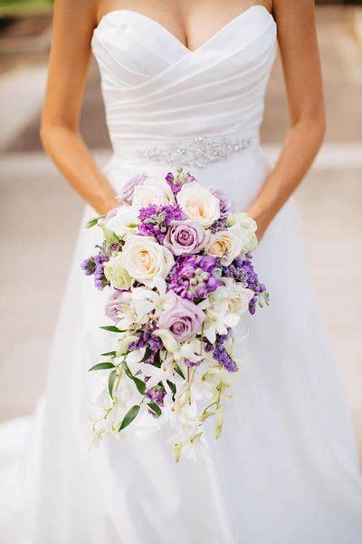June Wedding Flower Ideas by Carrie S October 14th Wedding Purple Wedding