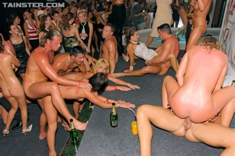 Rachel drunk sex party