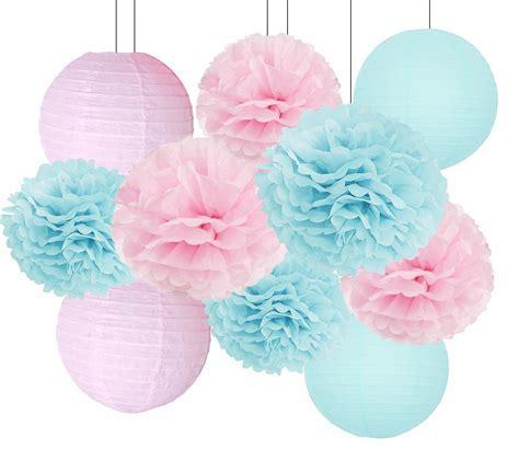 Amazon.com: Gender Reveal Decorations Baby Shower