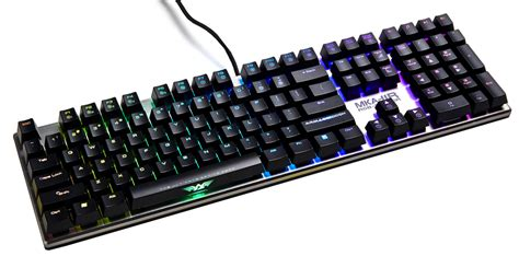 Keyboard Gaming Armageddon shootout the best rgb mechanical gaming keyboards in town hardwarezone ph
