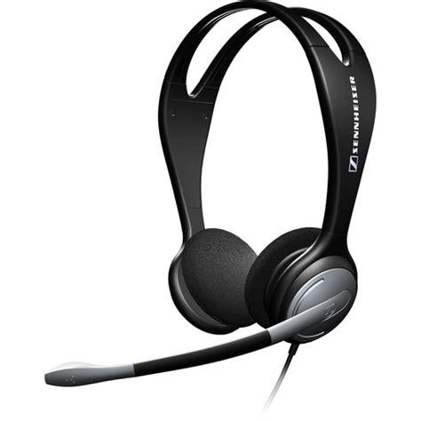 Headset Sennheiser Pc 131 Sennheiser Pc 131 The Binaural Headset Pc131 B H