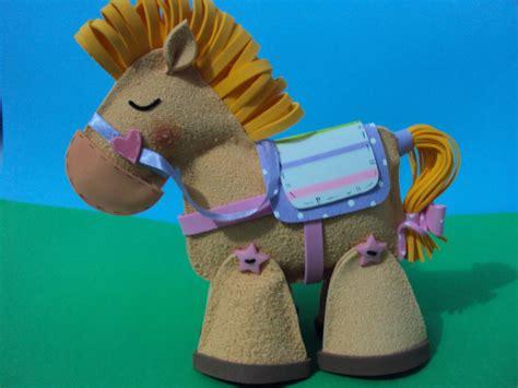 Caballo De Goma Eva Apexwallpapers Com | souvenirs de caballos en goma eva imagui