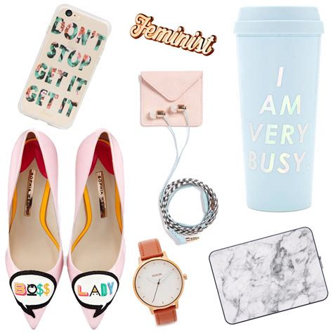 gift ideas women gift ideas for working women popsugar career and finance