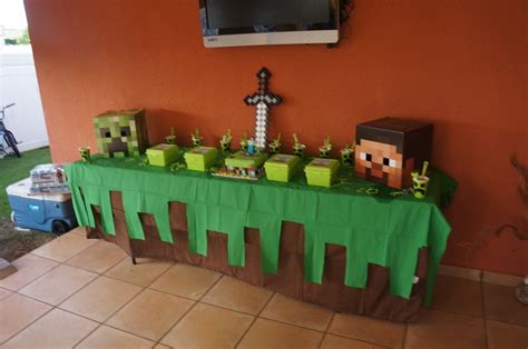 Decorations In Minecraft by Minecraft Theme