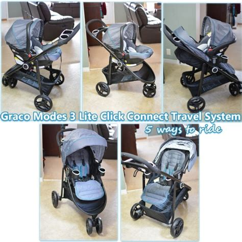 graco modes click connect graco modes 3 lite click connect travel system review