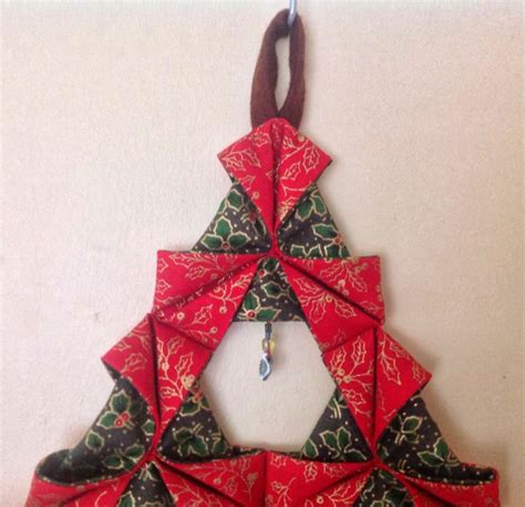 165 best images about fabric christmas ornaments on
