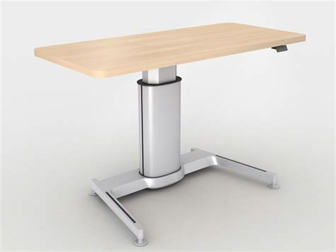 Steelcase Airtouch Desk by Best Standing Desk Steelcase Airtouch Standing Desk