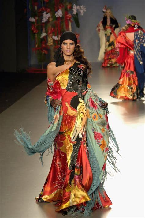 Fashion Week Day 7 by Raica Oliveira Photos Madrid Cibeles Fashion Week Day