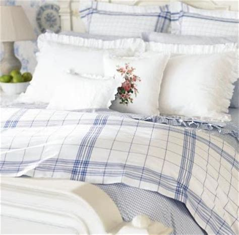 Cottage Bed Linens by Cynthia S Cottage Design Right Around The Corner