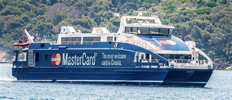 catamaran vida foto moderan katamaran vida novi je brod u floti