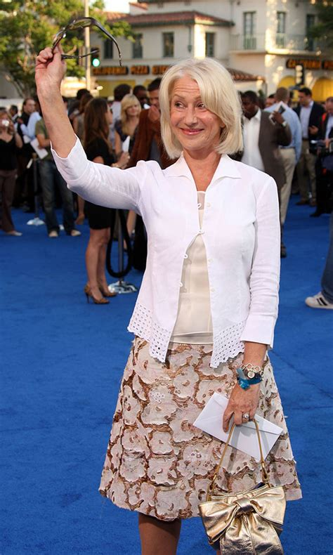 wardrobe choices for women over 60 get inspired by these 4 fashionable actresses over 60