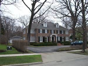 home locations filming locations of chicago and los angeles home alone