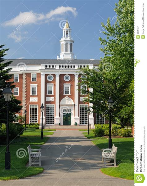 What Time Does The Harvard Mba Office by Harvard Royalty Free Stock Photography Image