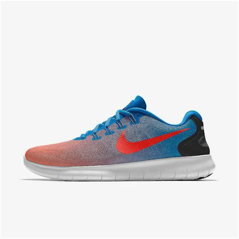 nike athletic shoes nike free rn 2017 id running shoe nike
