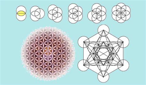 fiore della vita geometria sacra geometria sacra scarabeokheper