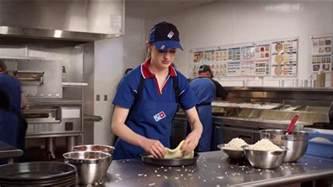 dominos commercial actress domino s pan pizza tv commercial slowing down ispot tv