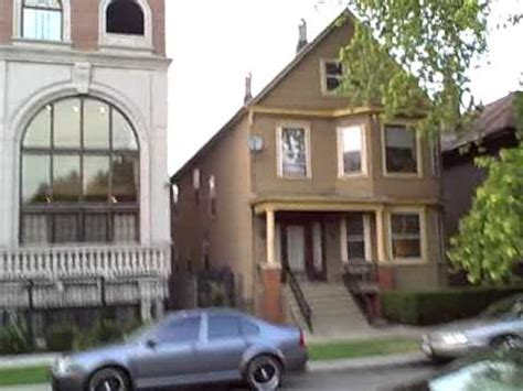 family matters house chicago family matters house youtube