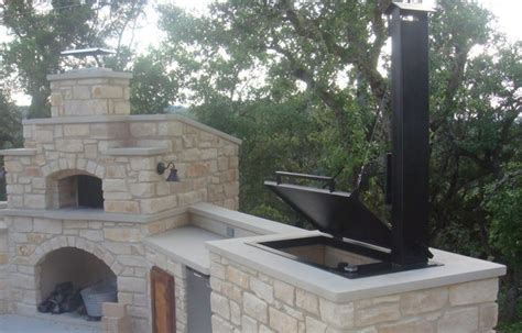 backyard smoker plans image gallery outdoor smoker plans