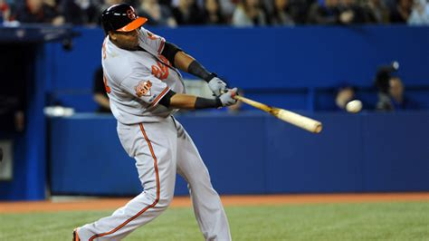nelson cruz swing nelson cruz continues to carry baltimore orioles offense