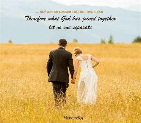 Wedding Biblical Quotes by Christian Marriage Quotes Sayings Christian Marriage