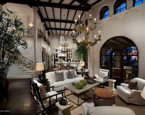 spanish interiors homes 27 best images about spanish colonial on pinterest santa