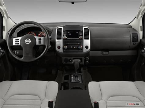 nissan trucks interior nissan frontier prices reviews and pictures u s
