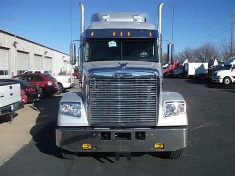 Topi Trucker Truck Bran New York new 2012 freightliner cc132 for sale truck center