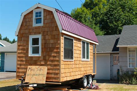 tiny house craigslist tiny house on wheels for sale on craigslist