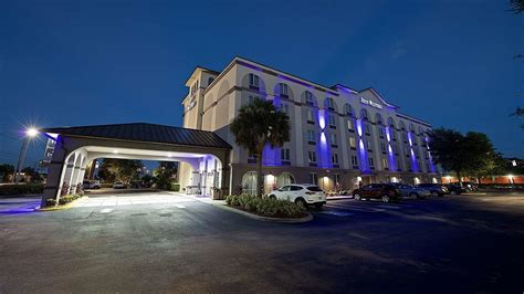 best western near airport best western airport inn suites orlando hotel near