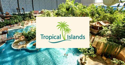 3 Story Homes by Tropical Islands Tickets