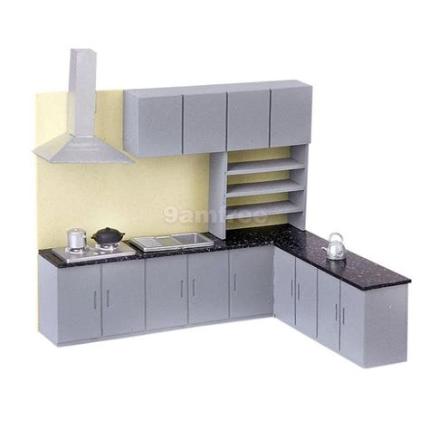 g scale dollhouse furniture 1000 images about miniature kitchen on