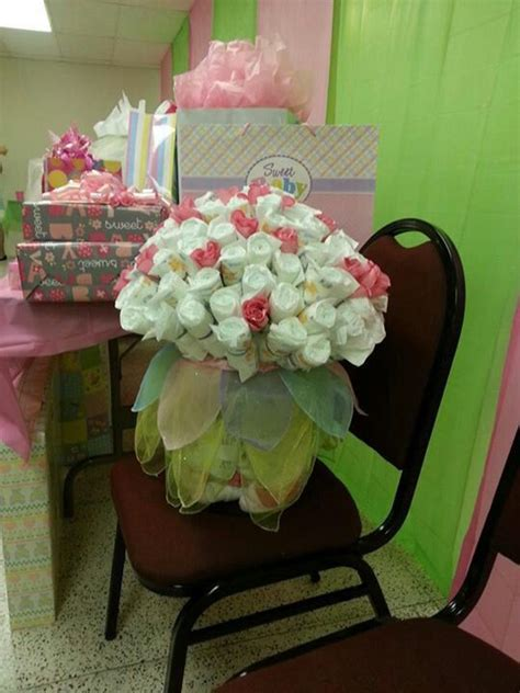 bouquet diy diaper bouquet baby shower gifts diy diy gifts for