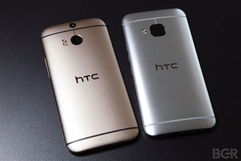 htc one m9 htc one m9 smartphone reviews specs t mobile htc one m9 vs plus design and size comparison bgr