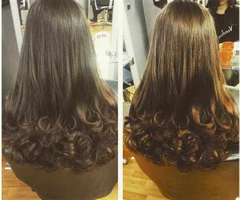 Hair Dryer For Curly Hair Uk grand national 2016 best curly dries that ll last all day liverpool echo