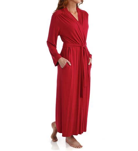 oscar de la renta robe oscar de la renta luxe knit robe 6851062 oscar de la