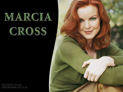 Adorable Photos Of Marcia Cross And At The Park by Marcia Cross Hd Wallpapers High Resolution Pictures