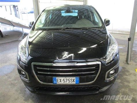peugeot 3008 price used peugeot 3008 cars price 15 773 for sale mascus usa
