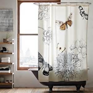 Shower Curtain Clawfoot Tub - originales cortinas para la ducha