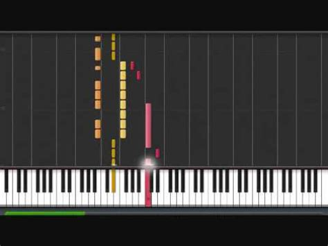 tutorial piano nirvana come as you are by nirvana piano tutorial youtube
