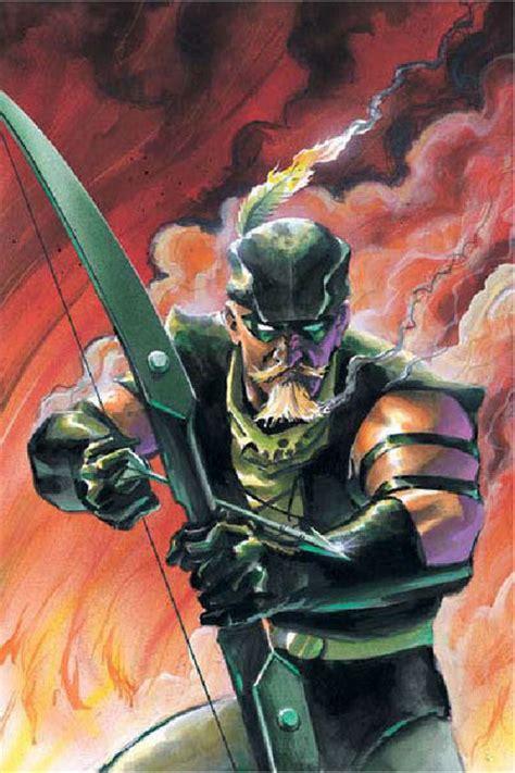 Dc Comics Green Arrow 2 green arrow dc comics photo 14582813 fanpop