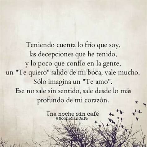 imagenes y frases una noche sin cafe 11 best images about una noche sin cafe on pinterest